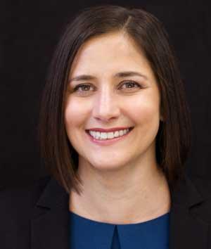 Kiera Silva, Seattle Broker